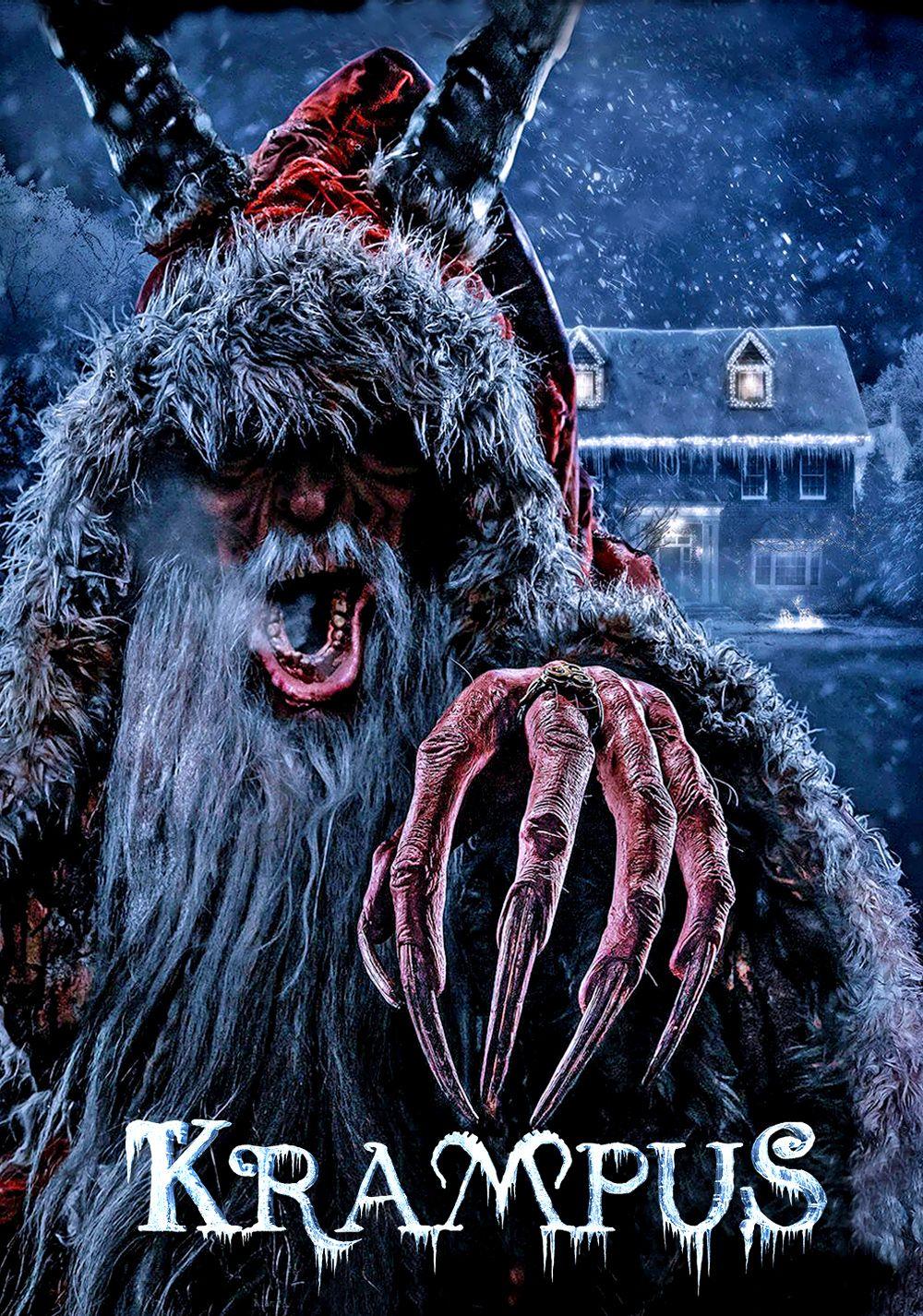 ภาพยนตร์ Krampus (2015) แครมปัส ปีศาจแสบป่วนวันหรรษา