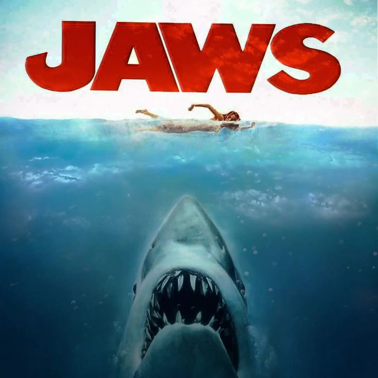 REVIEW : JAWS