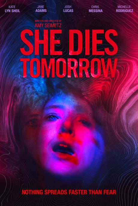 Review : She Dies Tomorrow (2020)