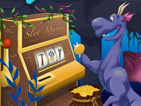 สมัครสมาชิกก่อนเล่นเกมสล็อตออนไลน์เพื่อการทำเงินอย่างมีประสิทธิภาพ