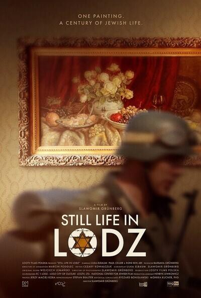 ยังมีชีวิตอยู่ใน Lodz