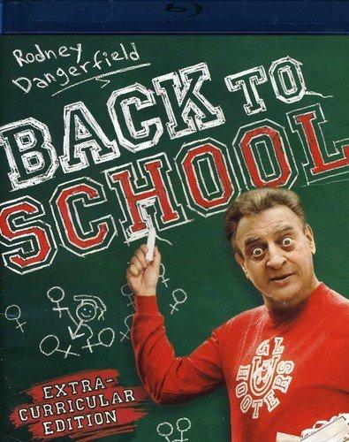 ภาพยนตร์ Back to School (1986) มหา'ลัยวัยกึ๊กส์