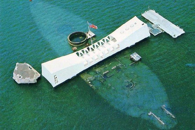 รีวิว หนัง Pearl Harbor