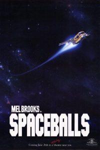 """ภาพยนตร์ """"Spaceballs"""""""