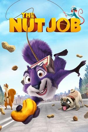 การ์ตูน เดอะ นัต จ็อบ ภารกิจหม่ำถั่วป่วนเมือง (The Nut Job)