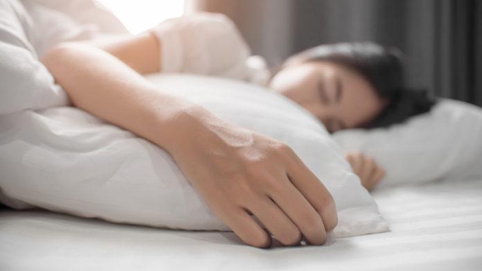 สิ่งที่ส่งเสริมการนอนหลับ