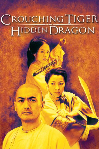 รีวิว Crouching Tiger, Hidden Dragon