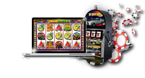 สล็อตออนไลน์ สล็อตเล่นเงินจริง เล่นง่าย ได้เงินไวที่สุด