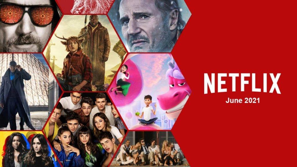 ภาพยนตร์ที่ดีที่สุดบน Netflix ตอนนี้มิถุนายน